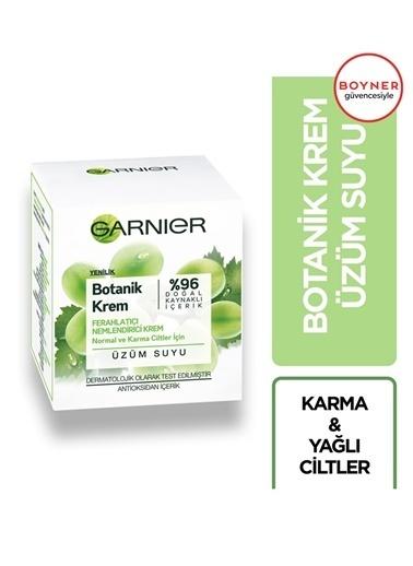 Garnier Garnier Botanik Ferahlatıcı AntioksidanKrem Renksiz